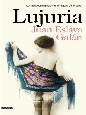 cover image of Lujuria