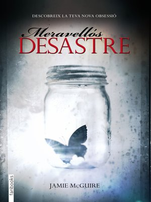 cover image of Meravellós desastre