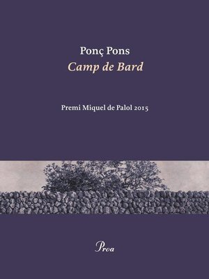cover image of Camp de Bard