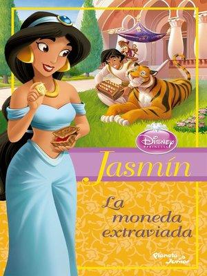cover image of Jasmin--La moneda extraviada