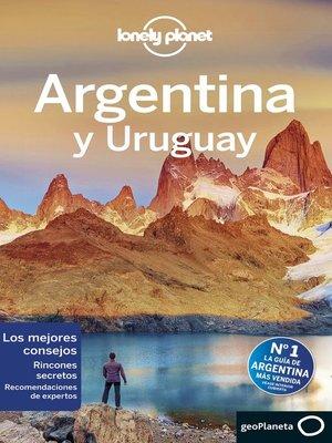 cover image of Argentina y Uruguay 7