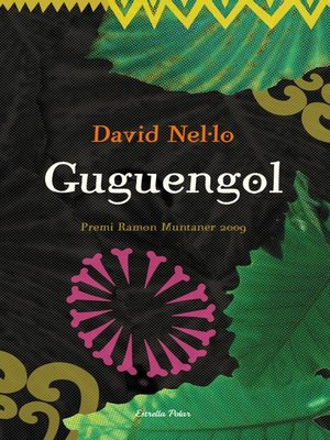 cover image of Guguengol