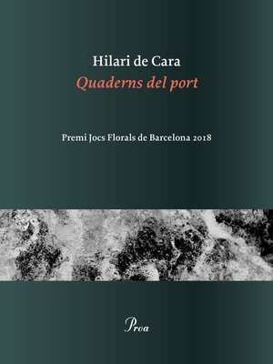 cover image of Quaderns del port
