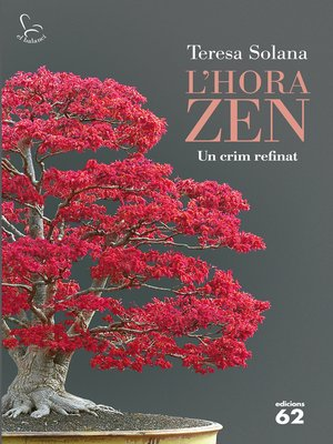cover image of L'Hora Zen