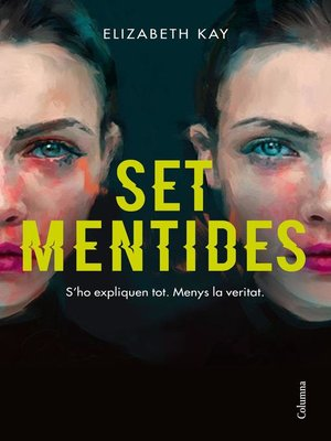 cover image of Set mentides