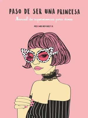cover image of Paso de ser una princesa