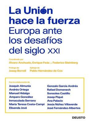 cover image of La Unión hace la fuerza