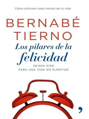 cover image of Los pilares de la felicidad