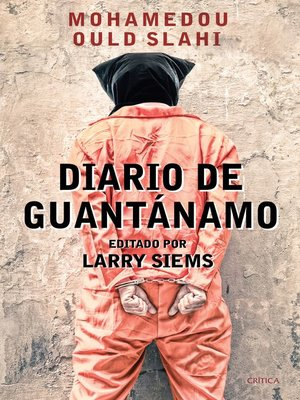 cover image of Diario de Guantánamo
