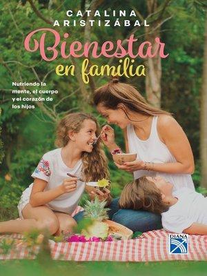 cover image of Bienestar en familia