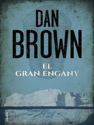 cover image of El gran engany