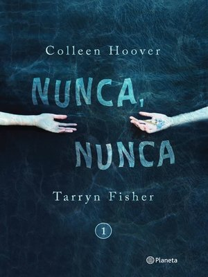cover image of Nunca, nunca 1