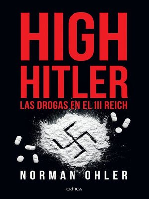 cover image of High Hitler