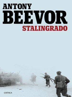 cover image of Stalingrado