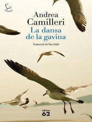 cover image of La dansa de la gavina