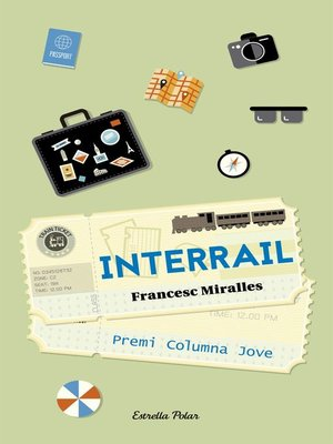 cover image of Interrail