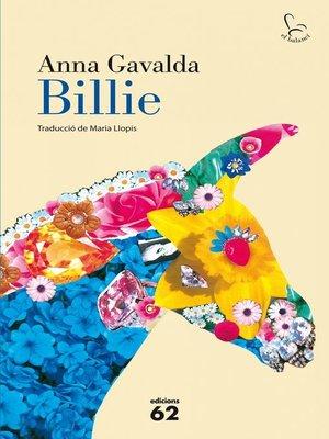 cover image of Billie (Edició en català)