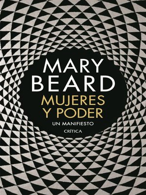cover image of Mujeres y poder