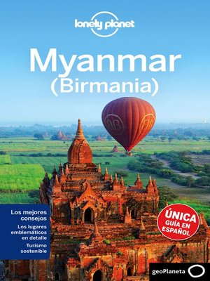 cover image of Myanmar 3