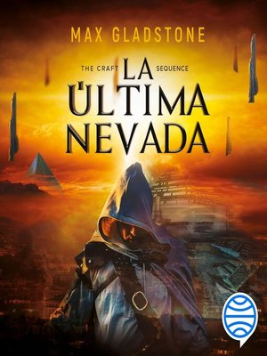 cover image of The Craft Sequence. La última nevada