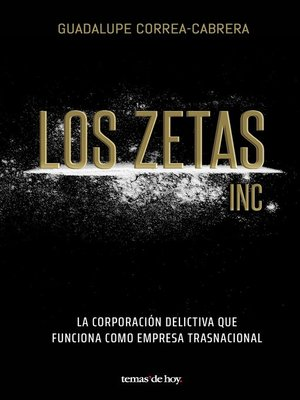 cover image of Los Zetas Inc.