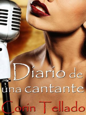 cover image of Diario de una cantante