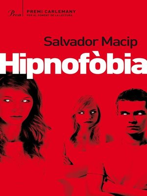 cover image of Hipnofòbia