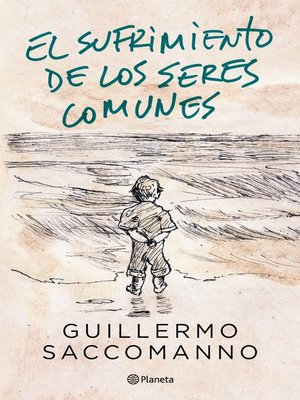cover image of El sufrimiento de los seres comunes
