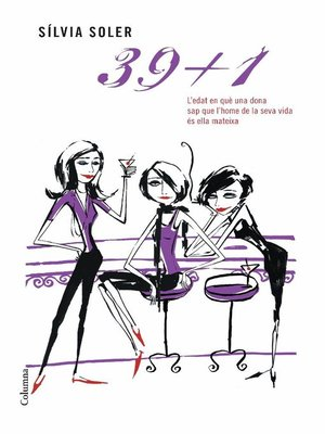 cover image of 39 + 1