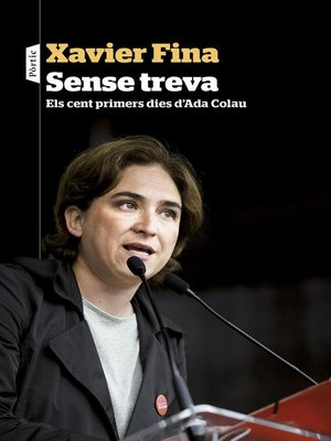 cover image of Sense treva