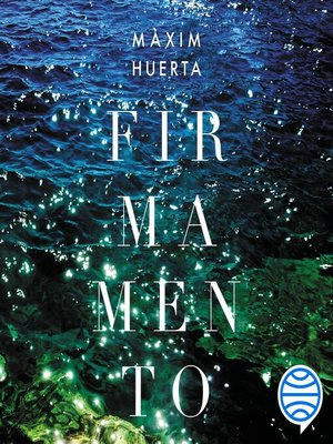 cover image of Firmamento