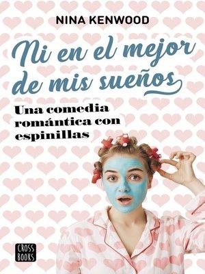 cover image of Ni en el mejor de mis sueños