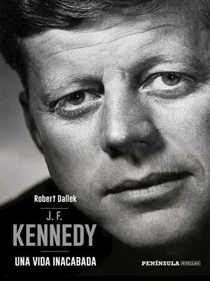 cover image of J.F. Kennedy