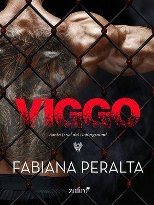 cover image of Viggo