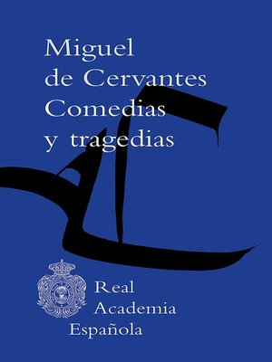 cover image of Comedias y tragedias (PDF)