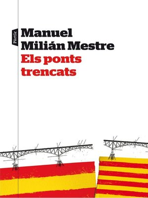 cover image of Els ponts trencats
