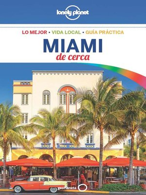 cover image of Miami De cerca 1