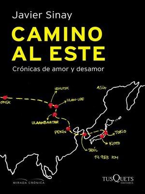 cover image of Camino al Este