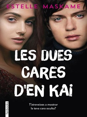 cover image of Les dues cares d'en Kai