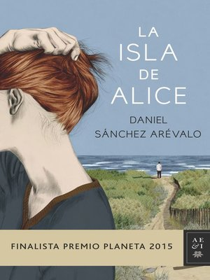 cover image of La isla de Alice