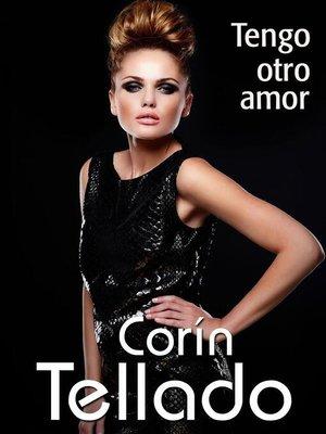cover image of Tengo otro amor
