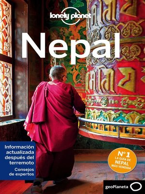 cover image of Nepal 4