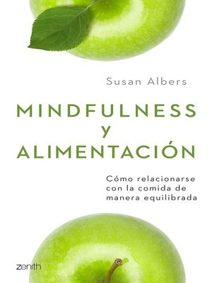 cover image of Mindfulness y alimentación