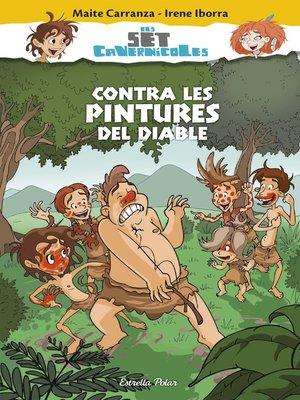 cover image of Contra les pintures del diable