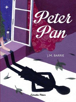 cover image of Peter Pan (Edició en català)
