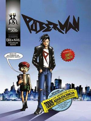 cover image of Púberman