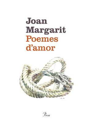cover image of Poemes d'amor
