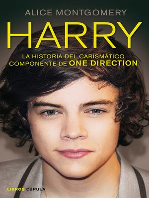 cover image of Harry
