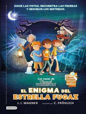cover image of Los casos de Timmi Tobbson 1
