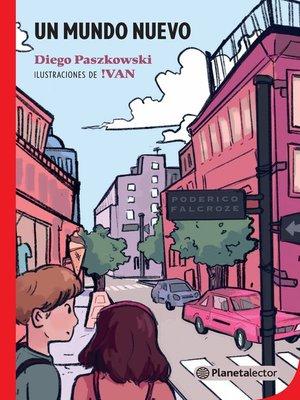 cover image of Un mundo nuevo